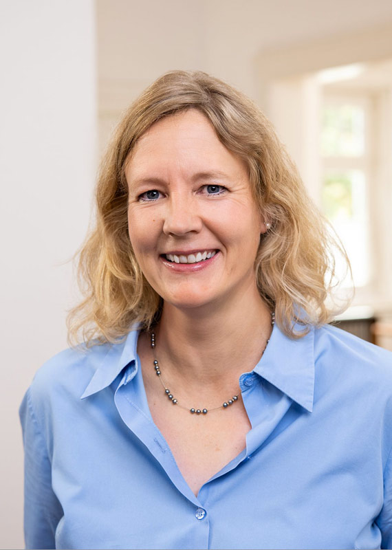 Katharina Liffers