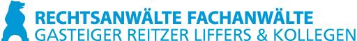 Rechtsanwälte Gasteiger Reitzer Liffers & Kollegen